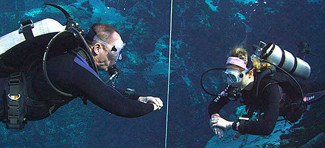 master diver rh naseworldwide org nase open water diver manual
